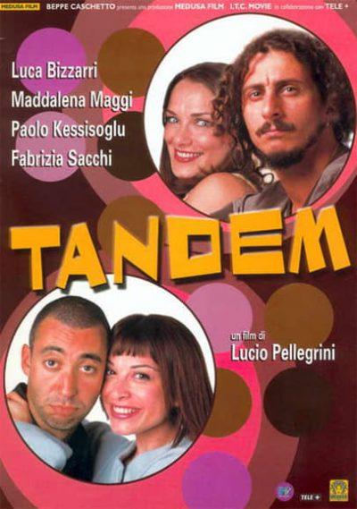 Tandem-Bonifacci